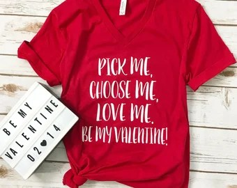 Download Pick me choose me | Etsy