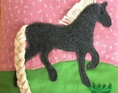 Horse Sewing Pattern | Un...