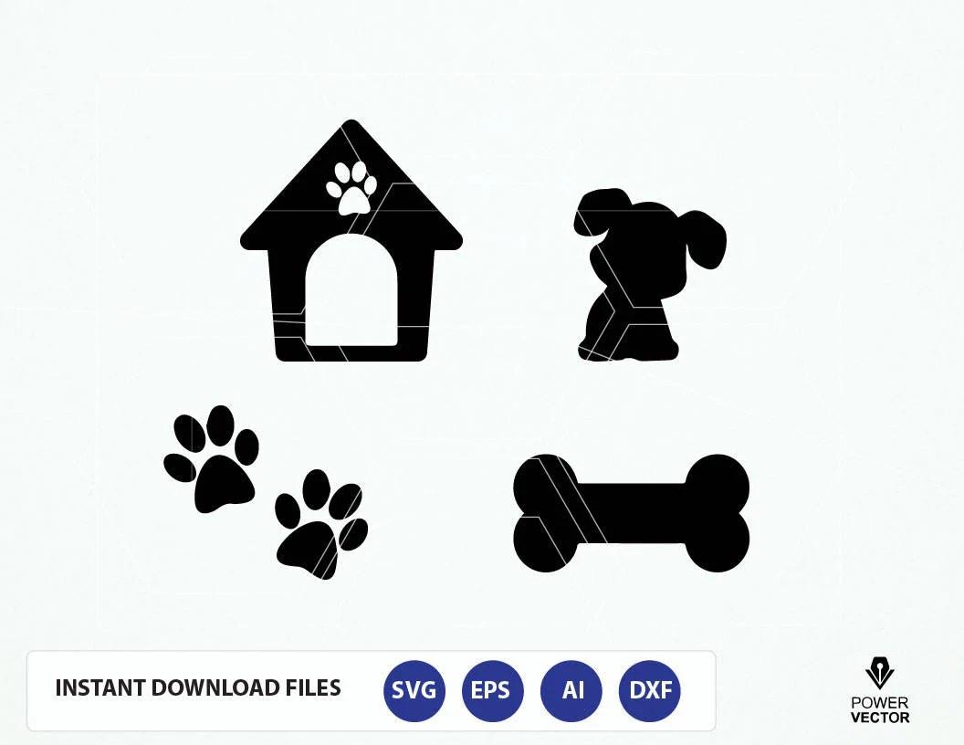 Download Dog SVG File. Dog Cut File. Dog Png. Dog Cricut. Dog Cameo
