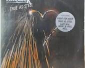 Warlock True As Steel Met...