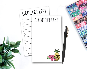 Grocery List - Weekly Sho...