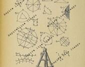 Astronomy Diagrams 17th C...