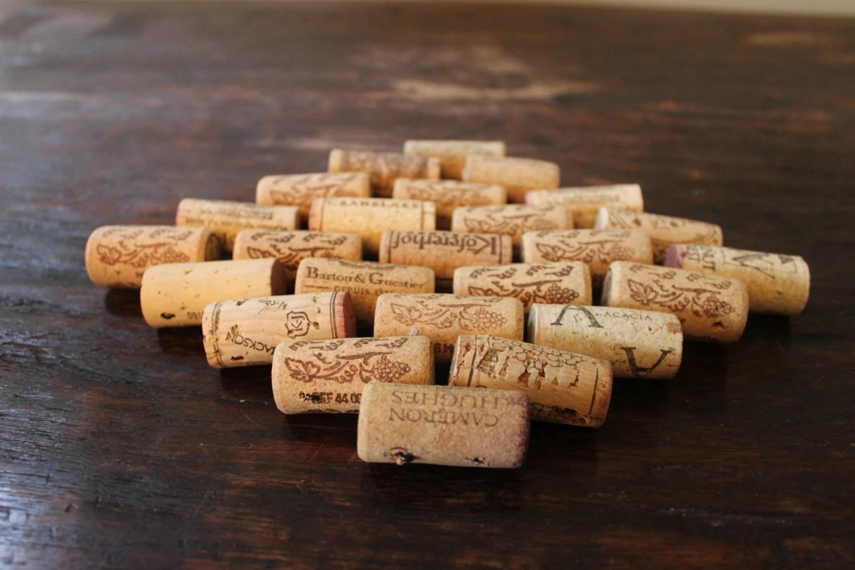 Items Similar To Wine Cork Trivet, Wine Cork Designs, Wine