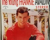Frankie Avalon The Young ...