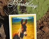 Happy Birthday! BURRthday...