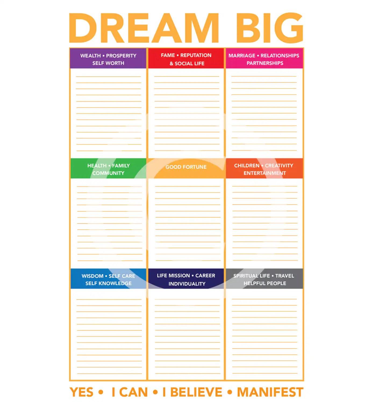 Vision Board Vision Boards Dream Boards Vision Board