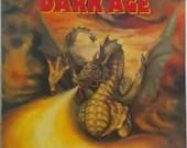 "Dark Age S/T 12"" Met..."