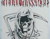 Metal Massacre IV V/A Com...