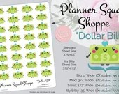 Dollar Bill Money Functio...