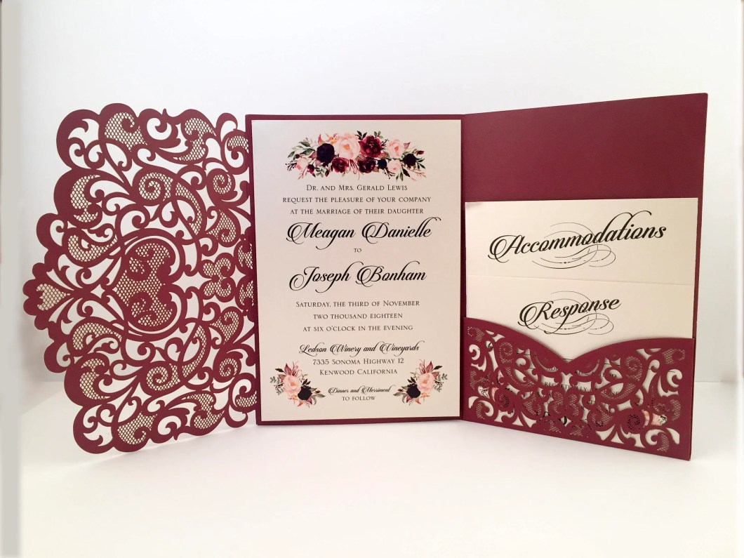how soon should wedding invitations go out | Invitationjdi.co