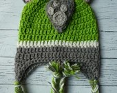 Crochet Rocky Paw Patrol ...