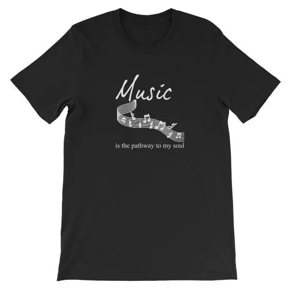Music is the pathway to m...