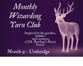 Monthly yarn club pre-ord...