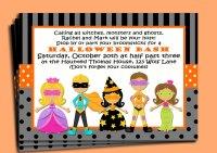 funny halloween invitation poems