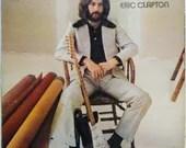 Eric Clapton S/T Blues Ro...