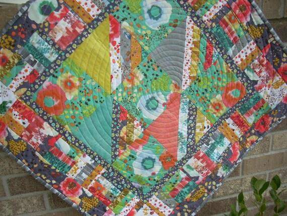 flora centerpiece pattern sheet