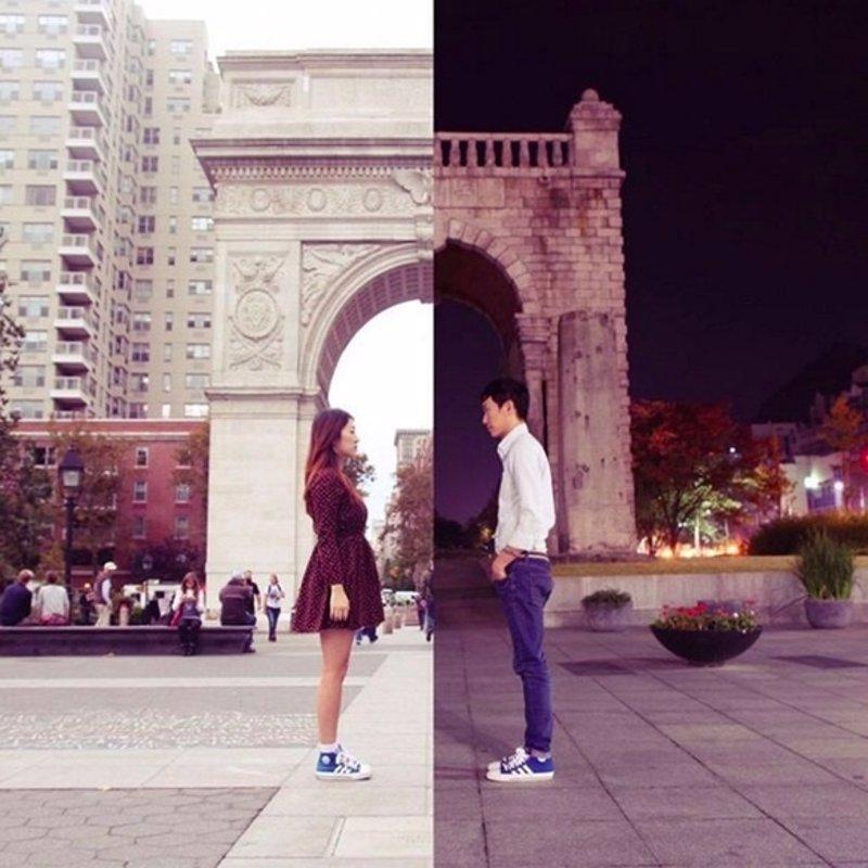 Resultado de imagen para fotos de parejas de creativos
