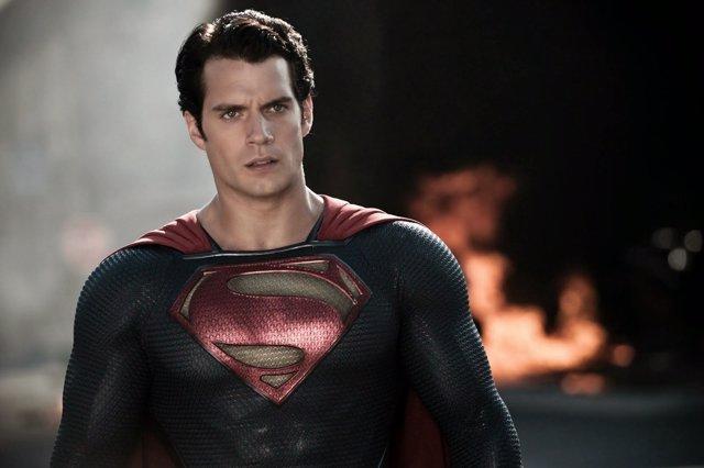 Resultado de imagen de liga de la justicia superman