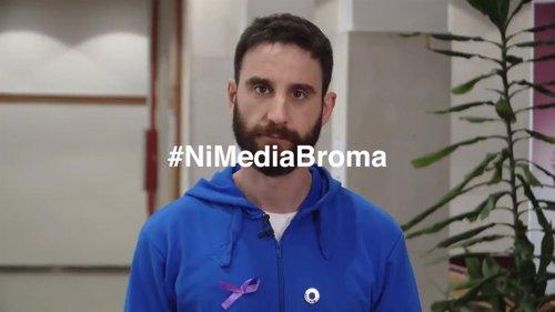El Gobierno presenta la campaña #NiMediaBroma contra la violencia de género