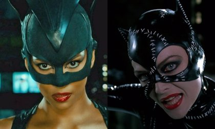 The Batman: The council of Halle Berry and Michelle Pfeiffer, the Catwoman of Zoe Kravitz