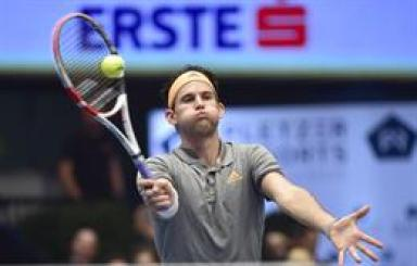 Tenis.- Thiem cumple el sueño de ganar en Viena