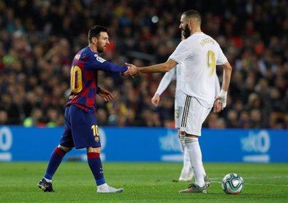La sequía de Benzema y Messi deja intacto el Pichichi
