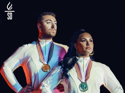 Culture.- Sam Smith and Demi Lovato premiered the collaboration: 'I'm ready'