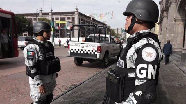El líder del cártel de Santa Rosa de Lima amenaza al Gobierno de ...