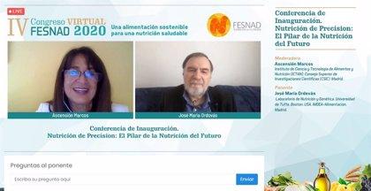 El especialista José María Ordovás afirma que el futuro de la nutrición está en su personalización