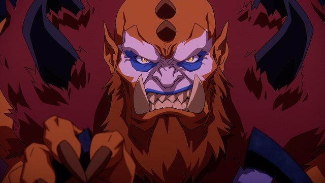 fotonoticia 20210513191313 21051212079 640 - ¡¡ Por el poder de Grayskull!! Primeras imágenes de Masters del Universo: Revelation