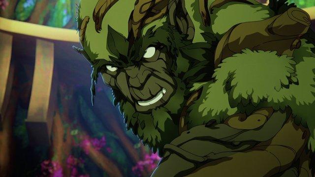 fotonoticia 20210513191313 21051212109 640 - ¡¡ Por el poder de Grayskull!! Primeras imágenes de Masters del Universo: Revelation