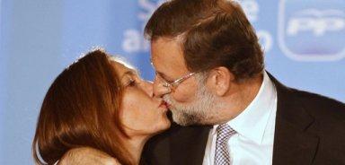 Foto: El PP arrasa con un triunfo histórico frente a la debacle del PSOE (REUTERS)
