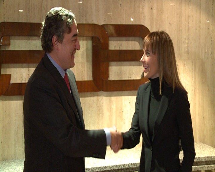 Microsoft Ibérica se incorpora en la CEOE