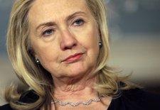Hillary Clinton,