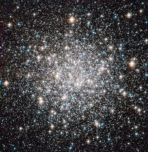 Messier foto Hubble