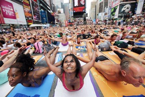 Free Yoga by Oysho