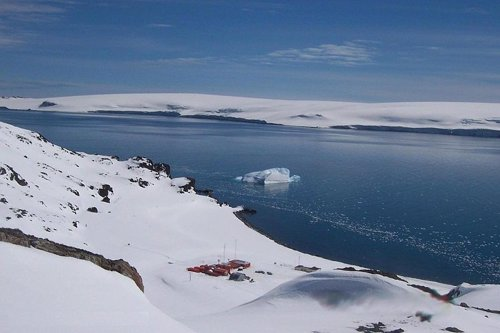 Base antártica Juan Carlos I