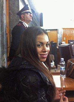 Karima el Mahroug, Ruby, Italia