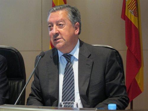 Ramón Paredes (Seat)