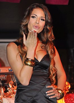 Kharima El Mahroug, 'Ruby', Jóven relacionada con Berlusconi