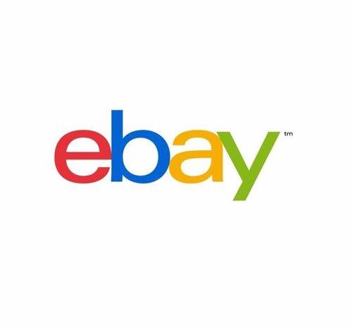 Nuevo logo de Ebay