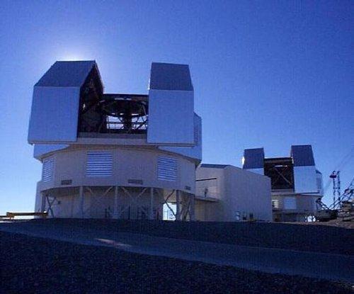 Telescopio Magallanes