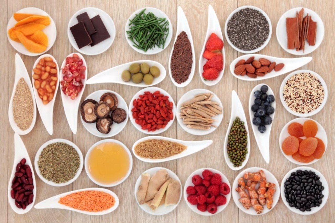 Antioxidantes: en exceso pueden producir cáncer