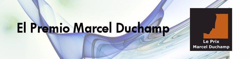 Premio Marcel Duchamp