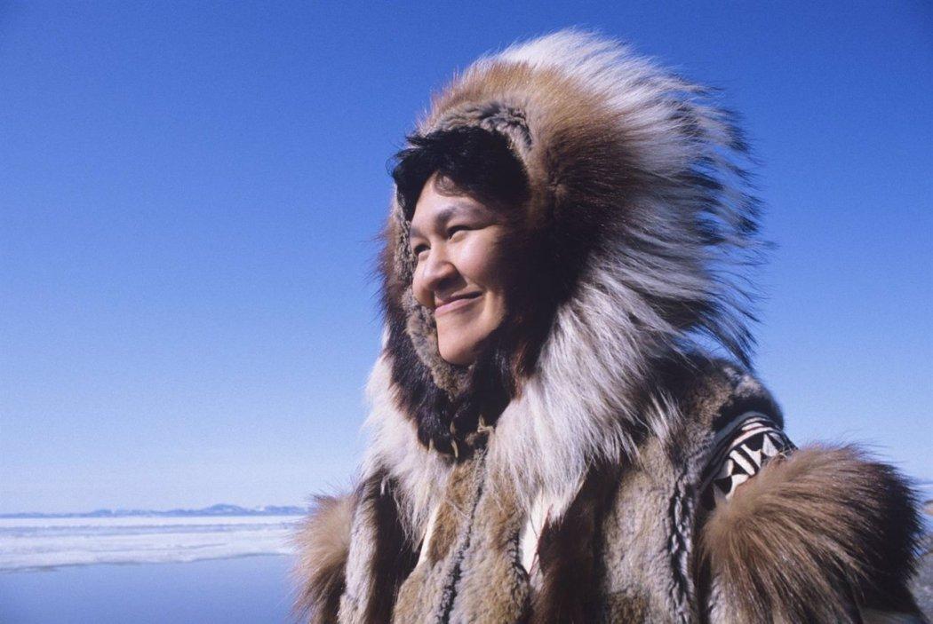 Esquimal inuit