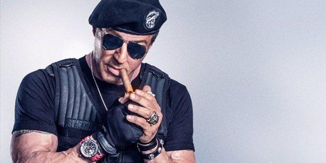 Sylvester Stallone confirma la cuarta y última entrega de