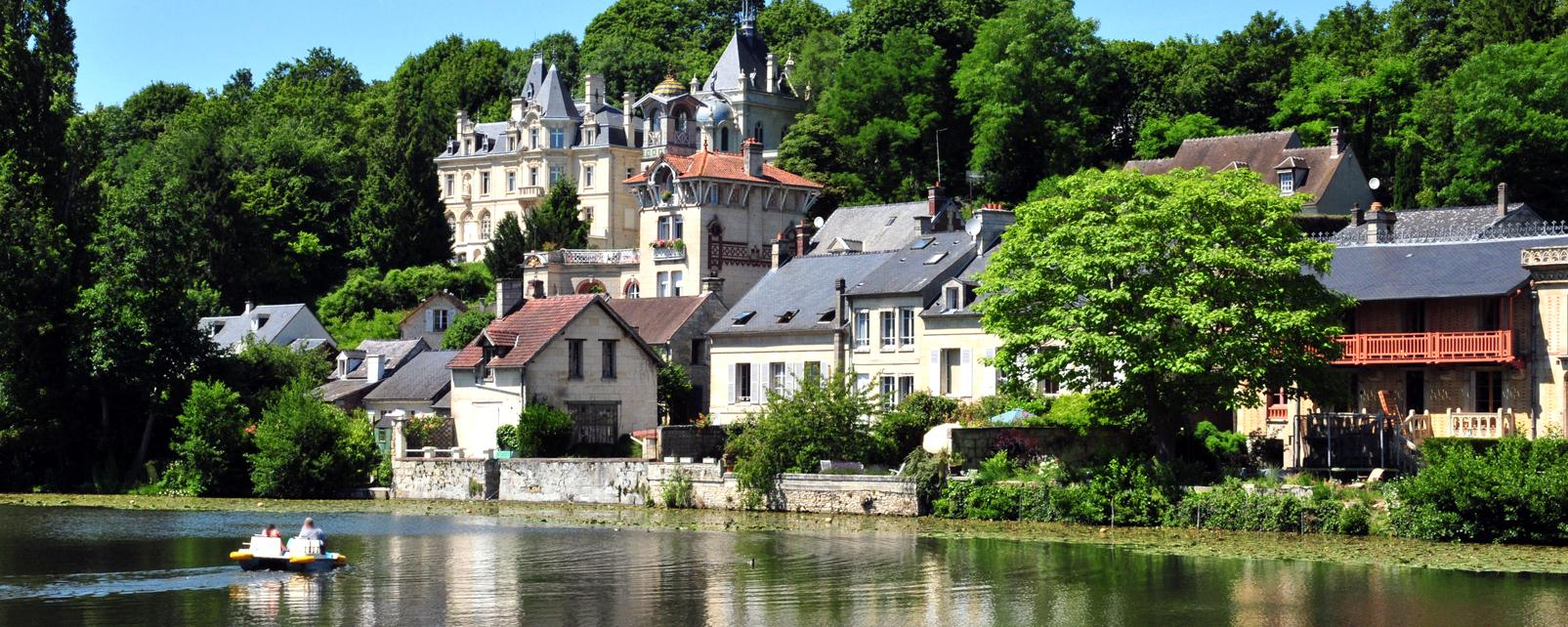 Que Faire Picardie Meilleures Attractions Touristiques