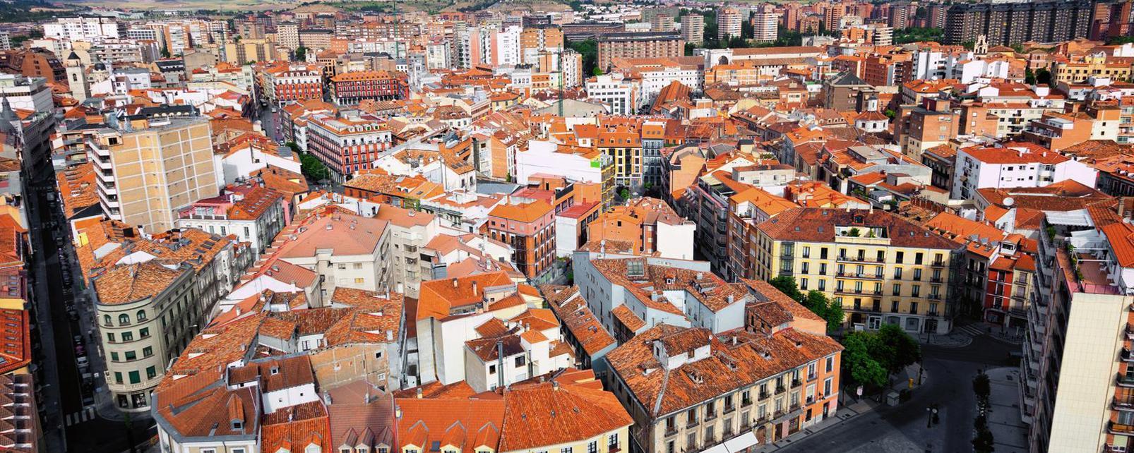 Voyage Valladolid En Espagne Easyvoyage