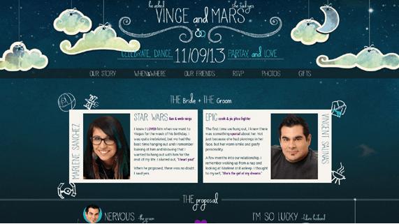 Wedding Website Password Ideas Un Jour Mon Bebe Viendra