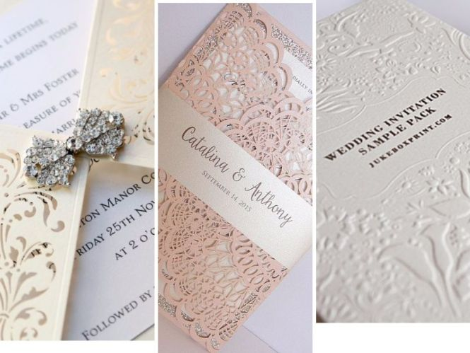 How Much Do Wedding Invitations Cost With The Best Design So You More Enjoy In Your Party 17